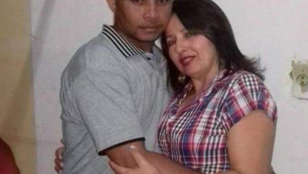 AÇÃO POLICIAL: Homem mata esposa a tiro e comete suicídio em Goiatins