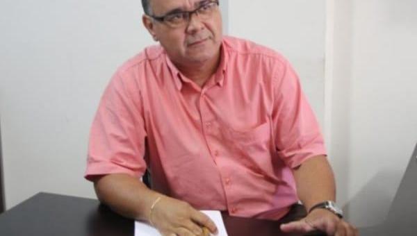 Ailton Francisco só emitirá declarações sobre parecer de Tribunal de Contas do  Estado após 1º de maio