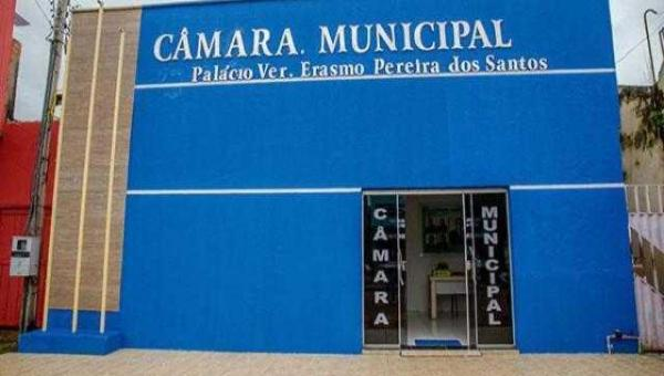 Câmara de Ananás reprova projeto de criação de Ouvidoria e Corregedoria Geral do Município