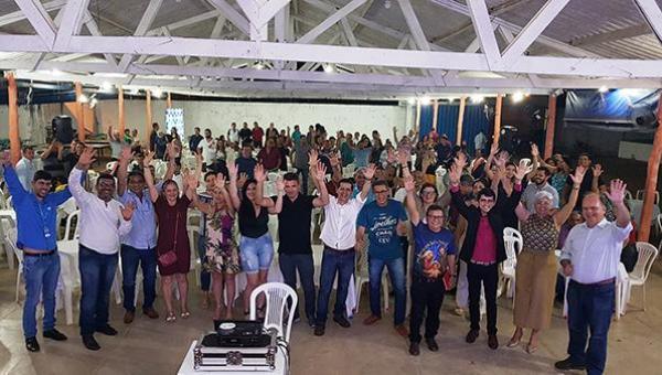 ANANÁS: ex-vereadora Anália Borges promove seminário para empresários