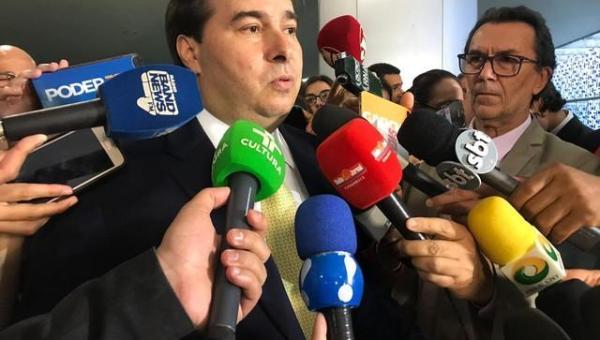 Após acordo PSL-Maia, PT descarta apoio à reeleição do presidente da Câmara e fala em bloco de oposição