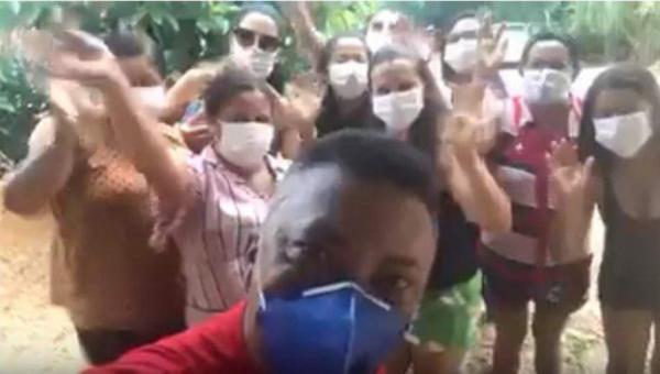 Após polêmica, secretário de Saúde de Luzinópolis diz que não vai mais deixar o cargo