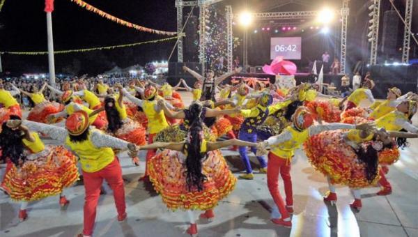 ARAGUAÍNA: Banda Kassikó será a atração principal do Festival São João do Cerrado em Araguaína