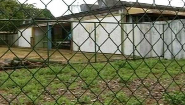 ARAGUAÍNA: pais denunciam situação precária de Colégio Militar que atende cerca de 600 alunos