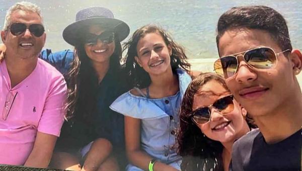 ARAPOEMA: Mensagem do pré-candidato a prefeito Paulo Pedreira ao Dia dos Pais