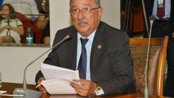 Assembleia aprova pedido de delegado Rérisson para discutir segurança em Araguaína