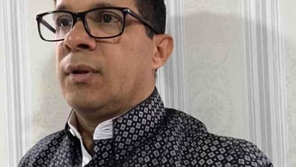"""AUGUSTINÓPOLIS: após desistência de Roni Teodoro, Diretor da Fabic confirma """"sou pré-candidato a prefeito de Augustinópolis"""""""