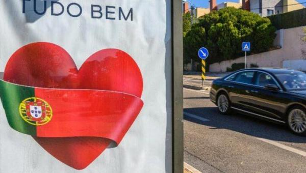 BOAS NOTÍCIAS: Pela primeira vez Portugal não registra mortes por Covid