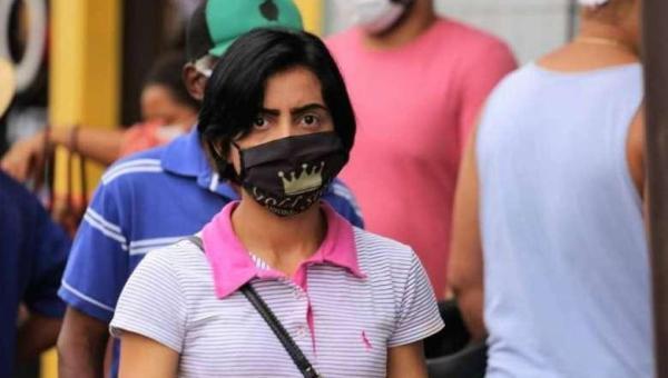 BOLETIM ATUALIZADO: Tocantins confirma 10 novos casos de Covid-19 neste domingo em quatro cidades