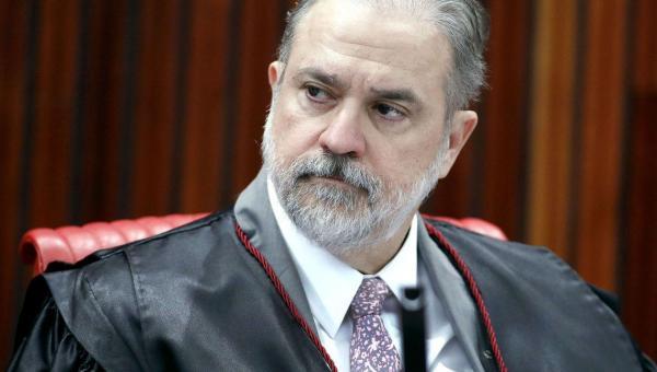 Bolsonaro indica Augusto Aras para a PGR