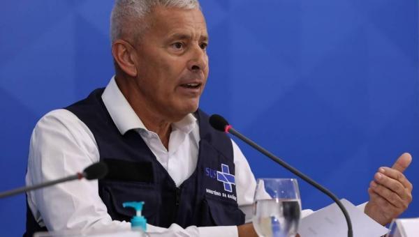 Brasil tem 14 mil curados da Covid-19: 55% dos casos confirmados