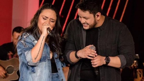 """CARRASCO BONITO: """"Show foi cancelado por descumprimento de exigências técnicas"""", diz Luiza & Maurílio"""