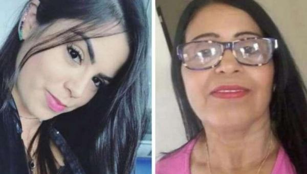 COLISÃO FATAL: mãe e filha morreram em trágico acidente em rodovia do Tocantins