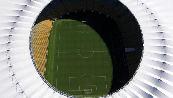 Com Fluminense e Botafogo contra, arbitral nesta segunda tenta emplacar volta do Carioca