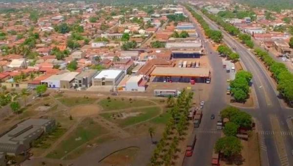 Com três casos confirmados neste domingo (26), cidade do interior entra na lista do Covid-19 no Tocantins