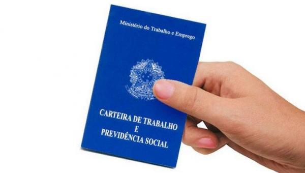 Confira as vagas de emprego disponíveis nos Sines do TO nesta quinta-feira (16)