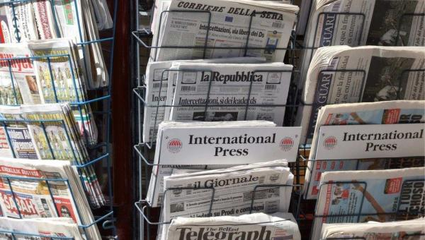 Contagem regressiva para catástrofe': a repercussão da crise política e de saúde do Brasil na imprensa internacional