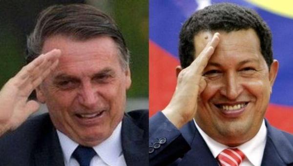 'Bolsonaro adota medidas do manual de Chávez': entenda semelhanças e diferenças entre Brasil e Venezuela