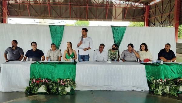 Amigos do Bico do Papagaio manifestam apoio à Edson Tabocão