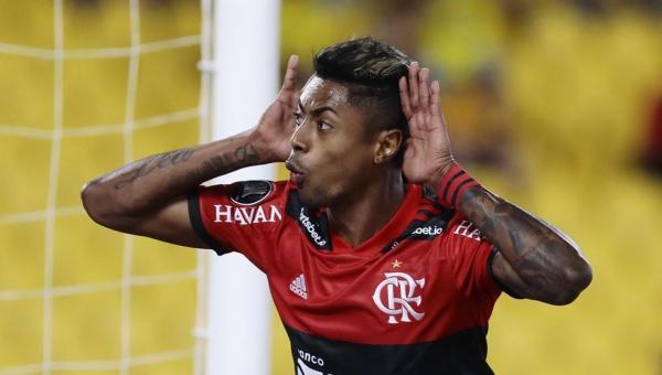 Análise: de pé em pé, Flamengo só precisa de 50 minutos para se garantir em Montevidéu
