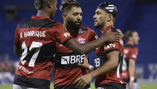 Análise: Flamengo do ataque temido e qualidade técnica faz jus à fama, mas precisa de equilíbrio
