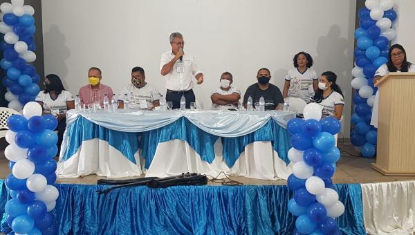Ananás realiza a VIII Conferência Municipal de Assistência Social