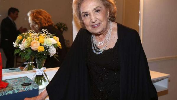 Aos 87 anos, morre a atriz Eva Wilma, vítima de câncer