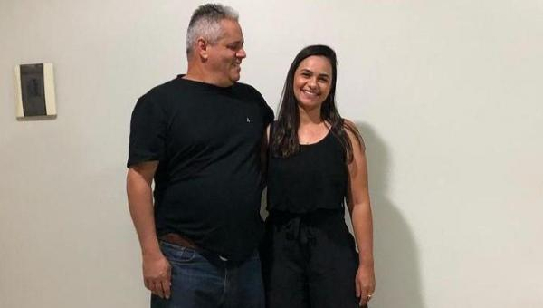 ARAPOEMA: Prefeito Paulo Pedreira celebra o amor no Dia dos Namorados