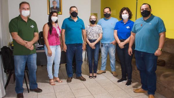Augustinópolis discute adesão ao Programa Cidade Empreendedora