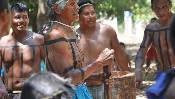 Cidadania e Justiça chama a atenção para luta pela garantia de direitos aos povos indígenas