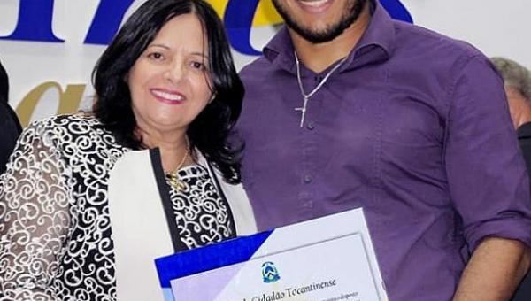 """Com apoio de Valderez projeto """"Formando Campeões"""" está com inscrições abertas em Araguaína"""