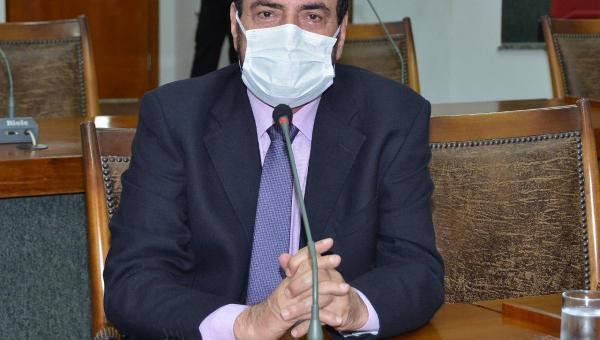 Com emenda parlamentar de Issam Saado Morro Grande recebe recursos públicos para pavimentação asfáltica