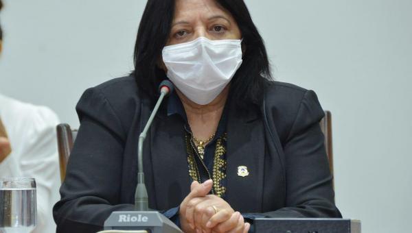 Com voto favorável de Valderez, Vale-Gás é aprovado na Assembleia Legislativa