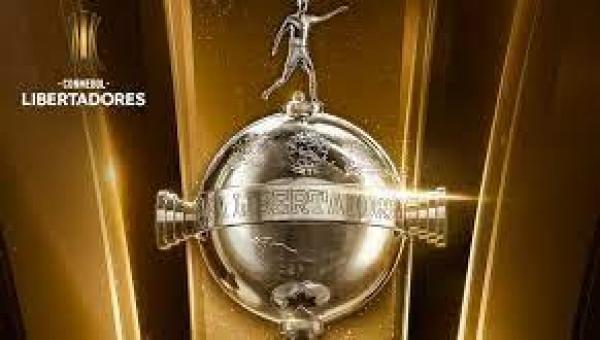 Conmebol divulga tabela da fase de grupos da Libertadores 2021; veja os jogos