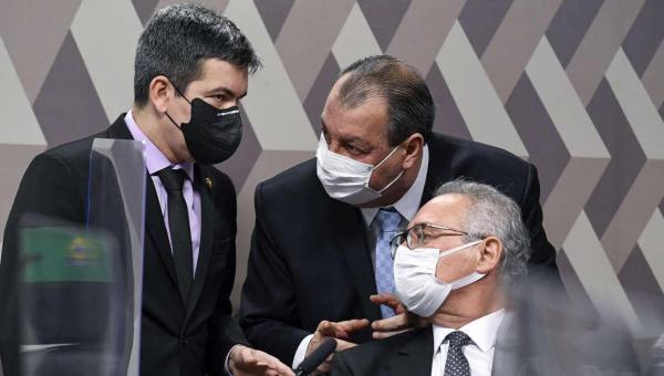 CPI, sim; crimes, sim; impeachment, sim. Calheiros? Sem chance. Não é melhor que Bolsonaro