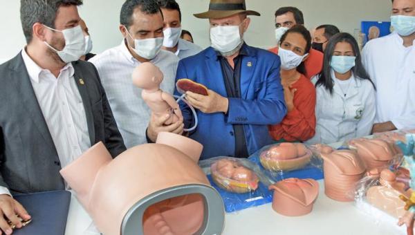 Curso de Medicina do Bico do Papagaio já é realidade e supera expectativa de inscrições