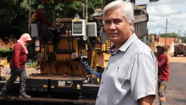 Eduardo Madruga é sondado por vários partidos para a eleição de 2022