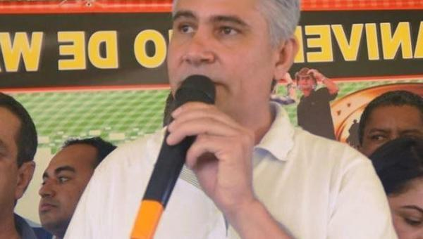 Eduardo Madruga se destaca como pré-candidato a deputado estadual