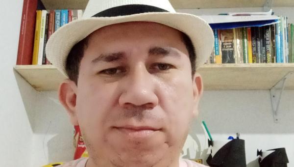 Escritor Xambioaense Luís Poeta participará da 4ª Feira Literária Portuense (Flip)