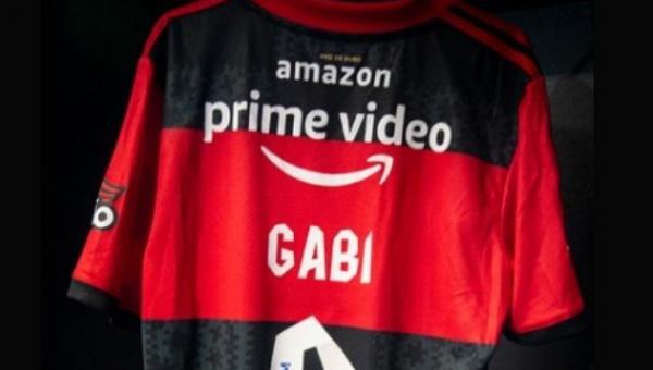 """ESPORTE: Diretor da Amazon celebra sucesso de parceria com Flamengo e projeta: """"O céu é o limite"""""""