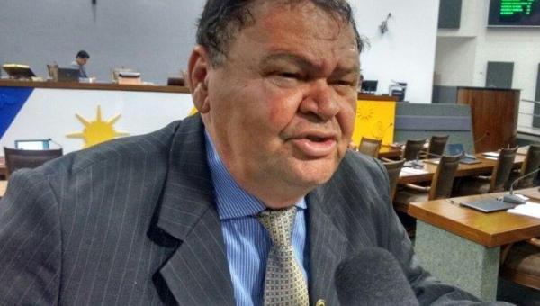 Ex-deputado José Bonifácio deixa UTI após caso de reinfecção de Covid-19