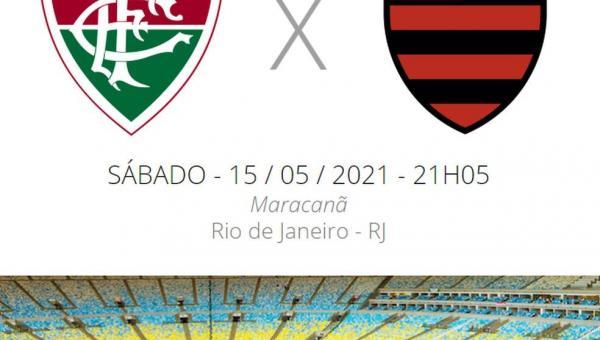 Fluminense x Flamengo: veja escalações, desfalques e arbitragem da final