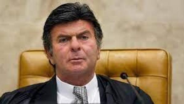 Fux diz que STF estará vigilante no 7 de Setembro e que liberdade de expressão não abrange ameaças
