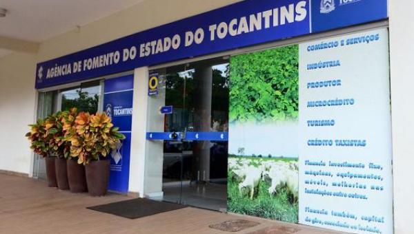 Governo do Tocantins oferece linhas de crédito para diversos segmentos da economia