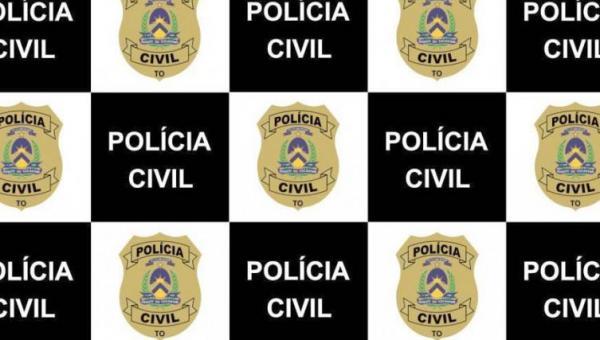 Homem foragido da Justiça de Minas Gerais por latrocínio é preso pela Polícia Civil no extremo norte do Estado