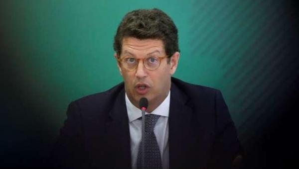 INVESTIGAÇÃO POR CORRUPÇÃO: PGR pede ao STF abertura de inquérito contra Ricardo Salles