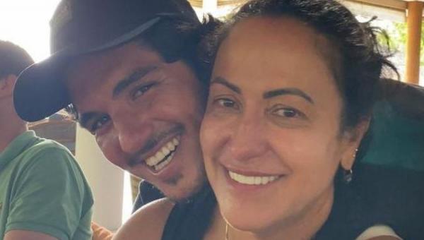 Mãe de Gabriel Medina teria expulsado a própria mãe de casa durante a pandemia, diz colunista