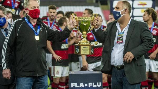 Matemática rubro-negra: após Gerson, orçamento do Flamengo prevê mais R$ 90 mi em vendas