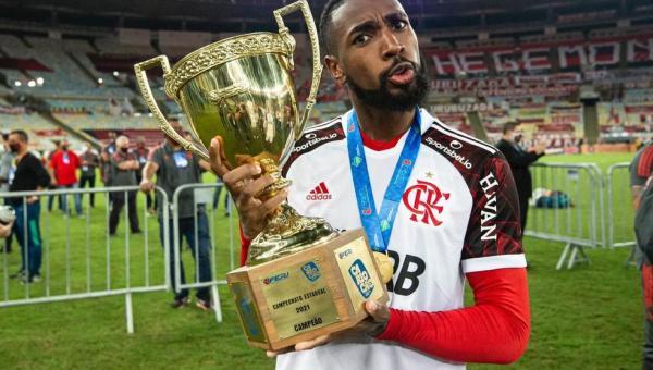 Olympique melhora condições para Flamengo e Gerson, e se aproxima de acerto