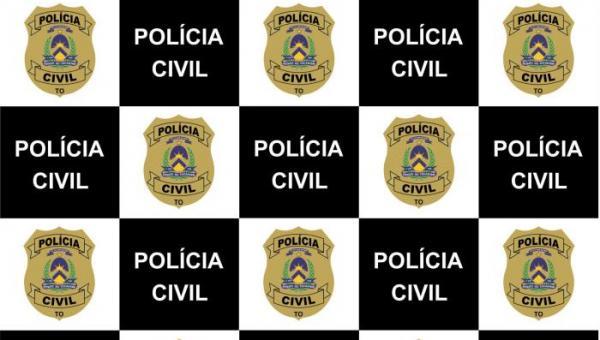 Polícia Civil intensifica investigações sobre crime de pistolagem ocorrido em Paraíso do Tocantins